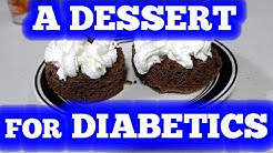 hqdefault - Diabetic Flourless Cake