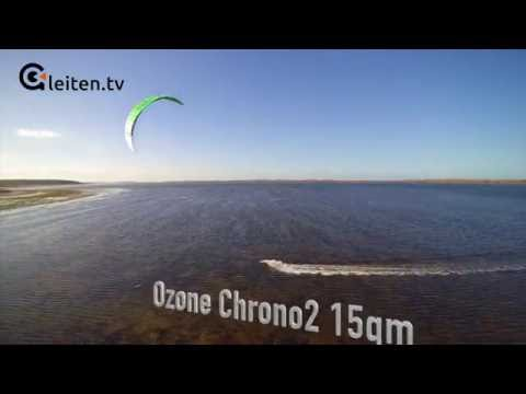 TEST Ozone Chrono V2 15m english
