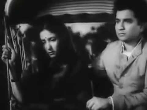 Meri Yaad Mein Tum Na Ansoo Bahana Talat Mahmood Film Madhosh 1951