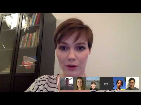 Viking Codecast presents: Jane Portman, UI/UX Consultant: How to Build an Effective UI Design thr...