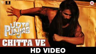 Chitta Ve Full HD Video Songs – Udta Punjab 2016