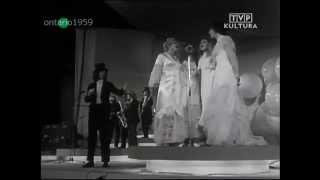 Quorum - Ach co to był za ślub (TVP Opole 1970)