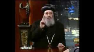 الأنبا بيشوى يؤكد ان ز...