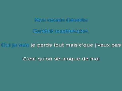 Leo Ferrer   Ho he hein bon [karaoke]