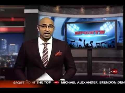 Trinidad and Tobago 10 meter Air Pistol national championship.