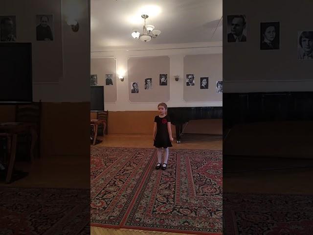 Конкурс чтецов Студия Софит 2019
