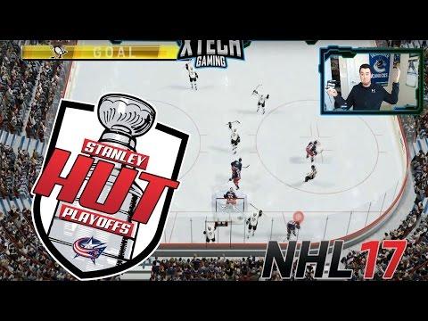 "NHL HUT: Stanley HUT Playoffs ""Game 1 Vs Pittsburgh"""