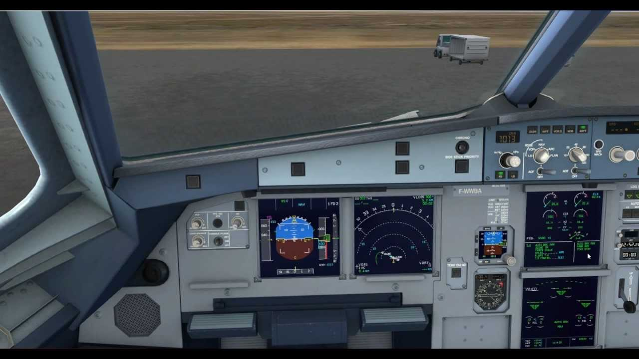 aerosoft airbus x manual
