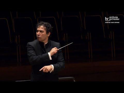 Piazzolla: Sinfonietta ∙ hr-Sinfonieorchester ∙ Andrés Orozco-Estrada