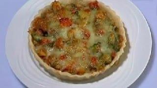 Creamy Vegetable Pot Pie - Nikhil Rastogi - Rasm-e-rasoi