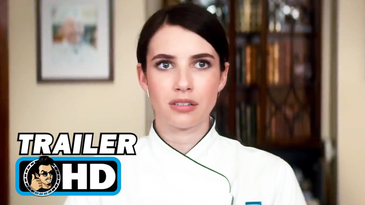 Little Italy Trailer  Emma Roberts Comedy