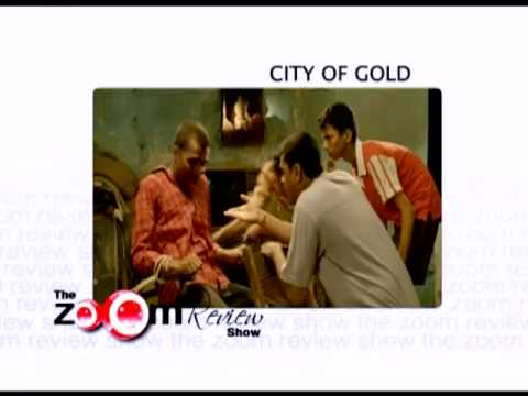 Review of City Of Gold