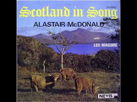 Alastair McDonald with Leo Maguire -  Loch Lomond (with Narration)