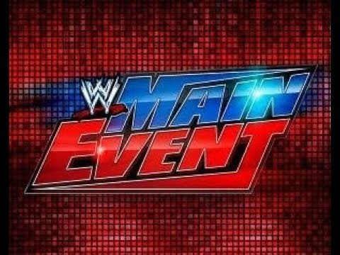 Download Wwe main event highlights 11/11/2017