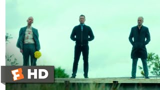 T2 trainspotting (2017) - tommy's memorial scene (7/10) | movieclips
