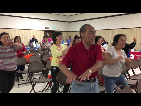 VC Fall Prevention Program 2017 Bilingual Forum