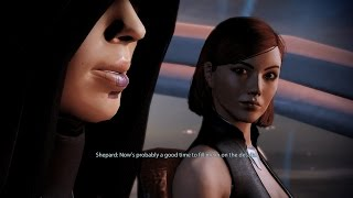Mass Effect 2 (FemShep) - 29 - Act 1 - Kasumi: Stealing Memory (Loyalty Mission)
