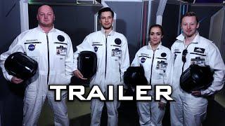 Fantastic Four: Remutations - Fan Series - Official Trailer