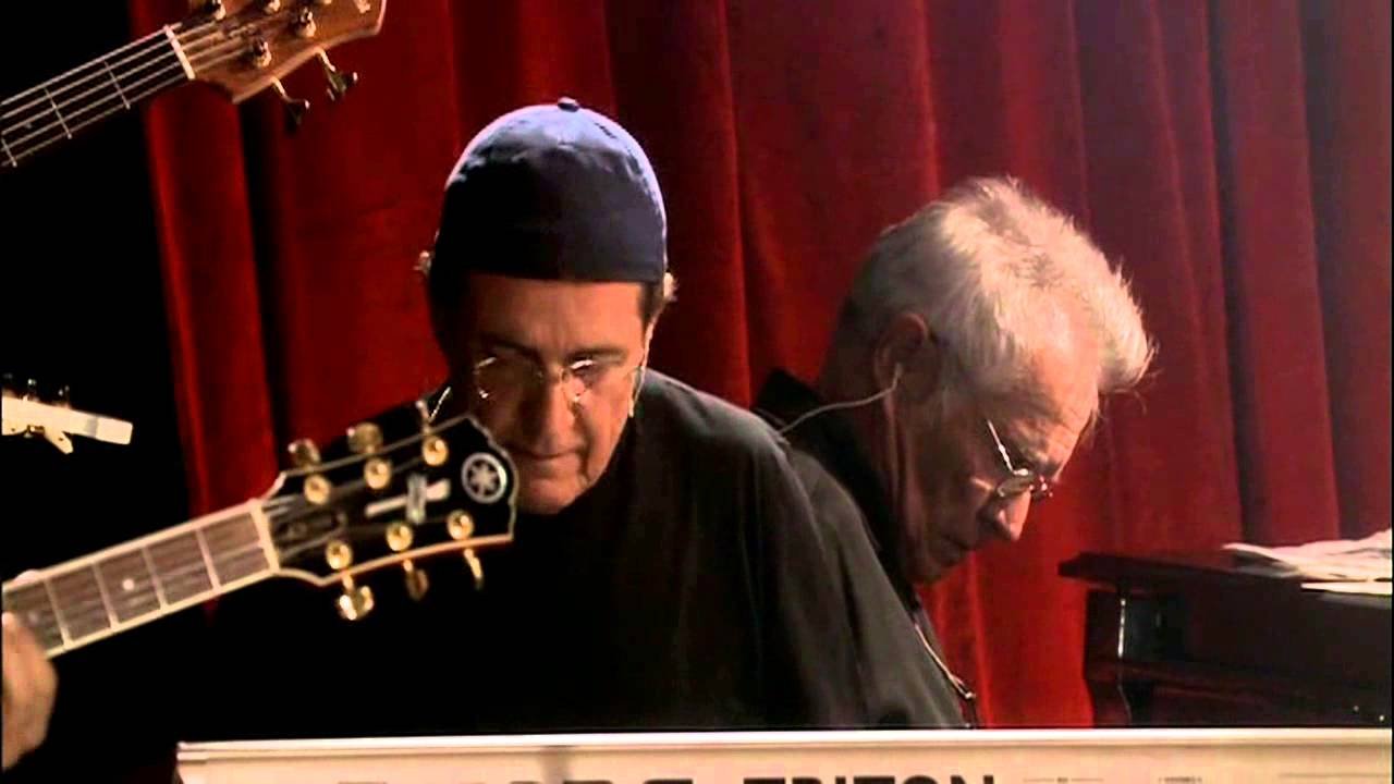 Dave and Don Grusin - Pianist - Pianista