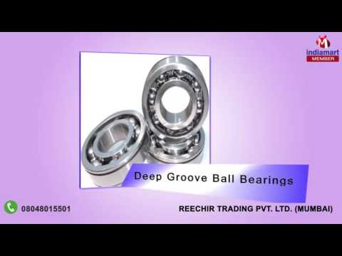 Industrial Machine Tools By Reechir Trading Pvt. Ltd., Mumbai