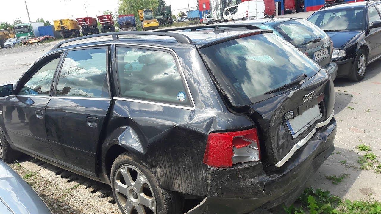 Pościg policyjny w Lublinie (Opel Insignia 4x4 250PS vs Audi A6 4x4 210PS) police chase in Lublin