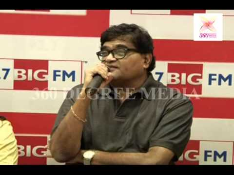 """actor-and-comedian-""""ashok-saraf""""-talks-about-upcoming-marathi-movie-""""we-are-on!-houn-jaoo-dya"""""""