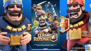 Clash royale a new journey