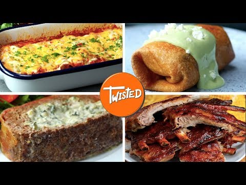 8 Easy To Make Meals To Impress Your Dinner Guests | Twisted