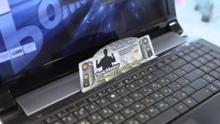 видео Обзор лэптопа Asus N53S