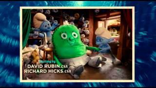 The smurfs' ending ♥