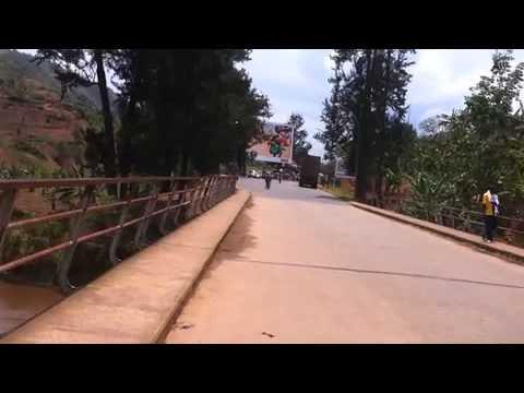 Border Burundi TRAVEL