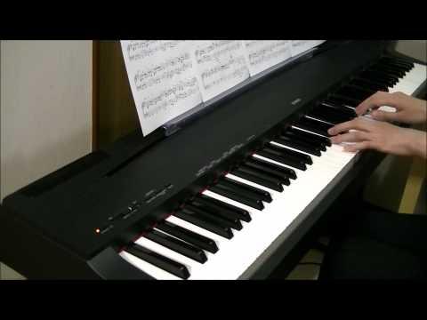 Far Far/Yael Naim(ドラマ「最後から二番目の恋」挿入歌)-ピアノアレンジ-