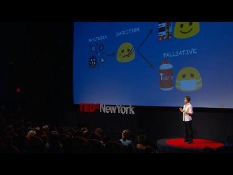 Ketamine • Could a drug prevent depression and PTSD? | Rebecca Brachman | TEDxNewYork