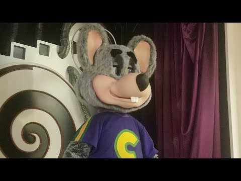 Live From The Corpus Christi Chuck E Cheese S Youtube