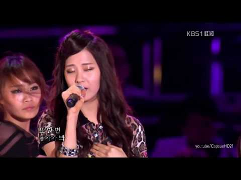 bila artis kpop nyanyi lagu raya