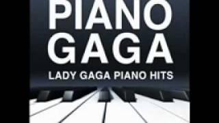 Lady Gaga Piano Hits Vol. 1 - 01. Bad Romance (Piano Version)