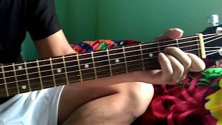Biển nỗi nhớ và em - Thế Việt Guitar