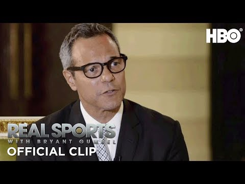 A Look Back: Our Favorite Stories of 2017 | Real Sports w/ Bryant Gumbel | HBO
