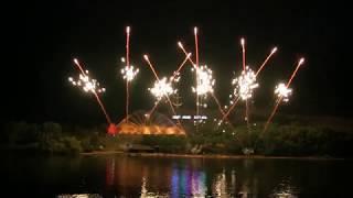 Grand Haven Coast Guard 2017  Fireworks Extravaganza (HD) thumbnail