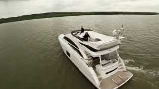New 2015 Princess 56 with Boats.co.uk