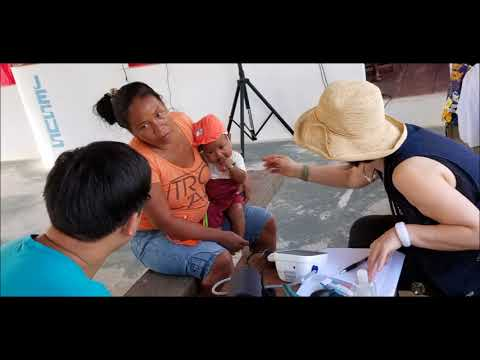Luke Mission ,2018 Medical Mission Tirp to Amazon River