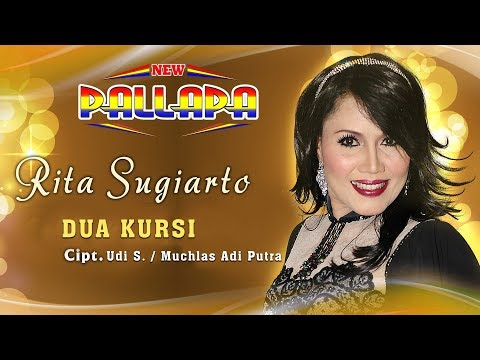 Rita Sugiarto - Dua Kursi - New Pallapa (Official Music Video)