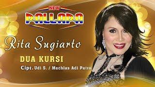 Download Rita Sugiarto - Dua Kursi New Pallapa ( Official Music Video )