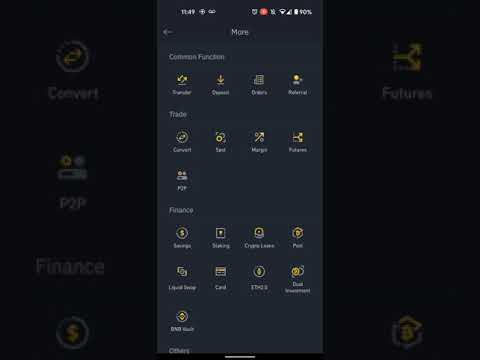 Binance Pool How To Farm Crypto Mining And Get Paid Daily To Your Wallet And Cashout. 0.5% Pool Fee
