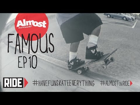 Daewon Song - Almost Famous Ep. 10