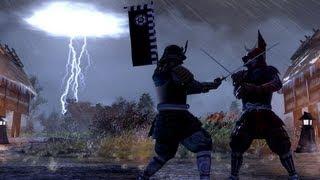 Ein klassisches Gefecht live gegen MrWestLP. Shimazu vs Date http:/...