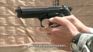 Beretta M9 25th Anniversary