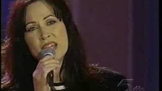 "Linda Eder ""Someone Like You"" Jekyll & Hyde"