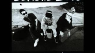 Beastie Boys - Groove Holmes
