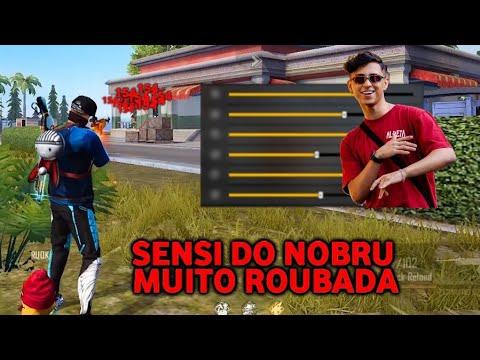 SENSI DO NOBRU